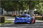 Renault làm xe thể thao hạng sang cạnh tranh Audi, Porsche