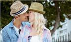8 lợi ích sức khỏe của nụ hôn!
