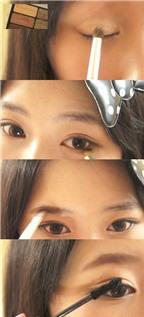 Trang điểm xinh xắn như công chúa Suzy