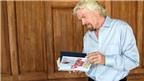 Bí quyết thành công của tỷ phú Richard Branson