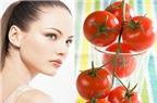 Bí quyết trị mụn đầu đen đơn giản từ rau, củ, quả