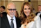Celine Dion rơi nước mắt khi kể về bệnh tật của chồng