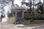Chùa Linh Phong - ngôi chùa tuyệt đẹp ở Lâm Đồng