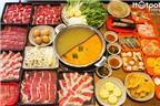 Ẩm thực châu Á tại Hotpot Story
