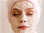 Bí quyết dưỡng da, trị mụn từ bột yến mạch