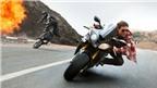 Tom Cruise chạy trốn cùng BMW S1000RR trong Nhiệm vụ bất khả thi 5