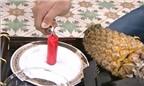 6 cách khử mùi khói thuốc, ẩm mốc trong nhà