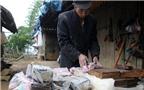 Cách làm đường phên ở vùng cao Tả Lèng