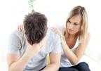 Làm gì khi chồng bị trầm cảm