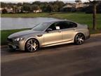 Rao bán BMW M5 30 Jahre M5 cao gấp 2,5 lần giá gốc