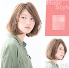 Những kiểu tóc ngắn giúp bạn trẻ ra vài tuổi