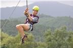 12 giờ trải nghiệm du lịch mạo hiểm ở Huế