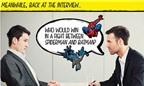 10 câu hỏi phỏng vấn kỳ quặc nhất thế giới
