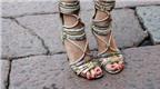 Bí quyết để không đau chân khi đi giày cao gót