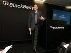 BlackBerry hồi sinh thần kỳ: Cái tài của CEO John Chen