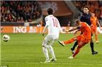 Hà Lan nguy cơ lỡ Euro 2016: Sắc da cam nhạt nhòa