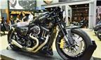 Harley-Davidson độ phong cách Lamborghini
