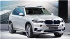 Hình ảnh chi tiết BMW X5 eDrive - SUV hạng sang thân thiện với môi trường