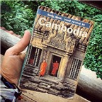 10 lý do bạn nên đi du lịch Campuchia