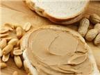 Công dụng của bơ đậu phộng đối với sức khỏe