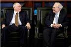 Muốn đầu tư thành công, hãy nghe lời khuyên từ 'cánh tay phải' của Buffett