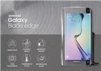 Dao thông minh tích hợp Galaxy S6