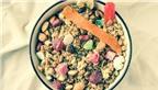 Ăn ngũ cốc giúp sống thọ
