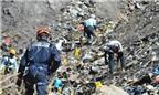 Đức lập đội đặc nhiệm để rút ra các bài học từ thảm họa Germanwings