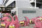 Những trò đùa ngày Cá tháng tư độc đáo tại Nhật Bản