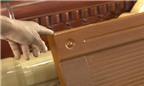 Mẹo hay giúp bạn mua đồ gỗ chất lượng tuyệt vời