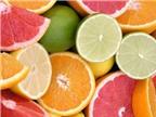 Top 6 thực phẩm cung cấp vitamin C dồi dào