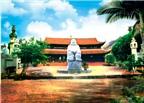 Chùa Am - Điểm du lịch tâm linh