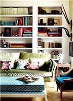 Mẹo trang trí giúp ngôi nhà bạn thêm cá tính
