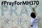 MH370 rơi cách khu vực tìm kiếm 5.000 km?