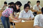 Cách làm bài thi tốt nghiệp THPT môn Sinh học đạt điểm cao