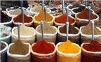 Dạo quanh thế giới nếm các món ăn cay nổi tiếng