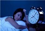 Dễ mắc bệnh tiểu đường nếu thức khuya