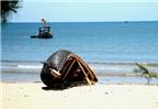 Du lịch biển Hải Thanh ở Tĩnh Gia