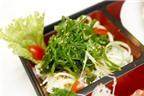 6 món salad giảm cân tuyệt ngon