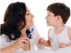 7 sai lầm khi chăm sóc răng cho trẻ