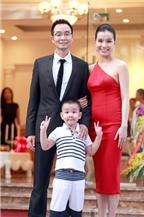 Bí quyết chăm sóc gia đình của Thùy Lâm