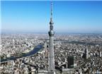 Du lịch Nhật Bản: Những điểm đến không thể bỏ qua ở Tokyo