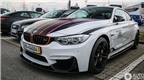 Hàng hiếm BMW M4 F82 Coupe DTM Champion Edition xuống phố