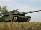 Stechkin APS - Súng ngắn tự động nổi tiếng của Nga