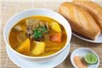 5 bí quyết nấu cà ri ngon