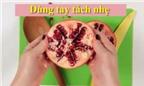 6 cách cắt trái cây đúng chuẩn không phải ai cũng biết