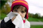 Dấu hiệu và cách phòng trẻ bị sốc nhiệt khi lạnh đột ngột