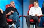 Steve Jobs và Bill Gates khởi nghiệp thế nào?