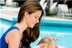 4 thực phẩm càng ăn càng giảm mỡ bụng