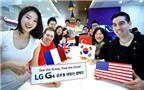"""4.000 người may mắn sẽ được trải nghiệm LG G4 trước trước khi """"lên kệ"""""""